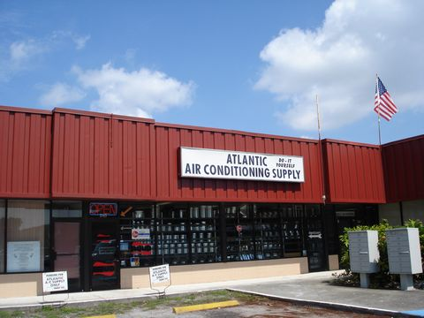 Atlantic Air Conditioning