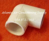 "3/4"" PVC 90 FEMALE - SLIP EA."